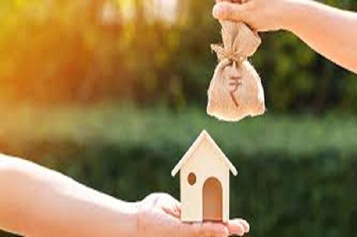 Home Loan Sanction Letter