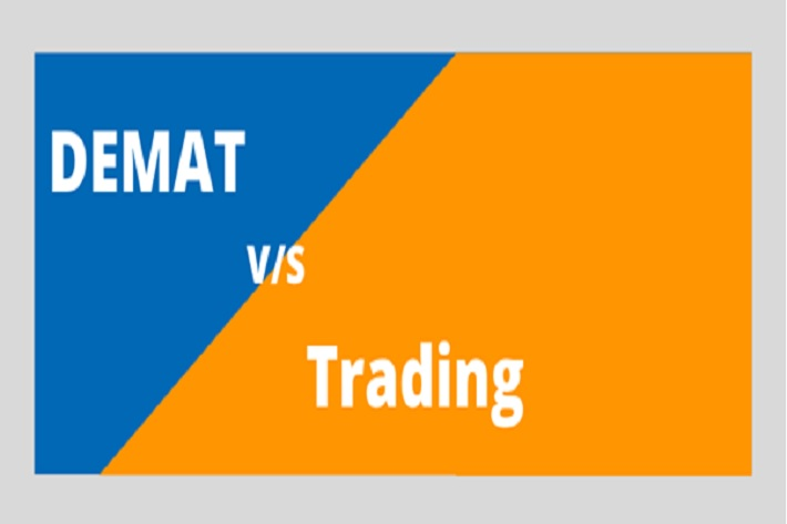 How Does Demat Account Differ from Trading Account