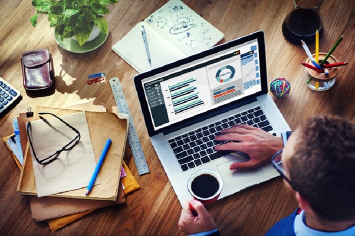 Reasons of hiring an Accountant for small and startup business