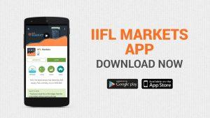 IIFL Market Mobile Trading App