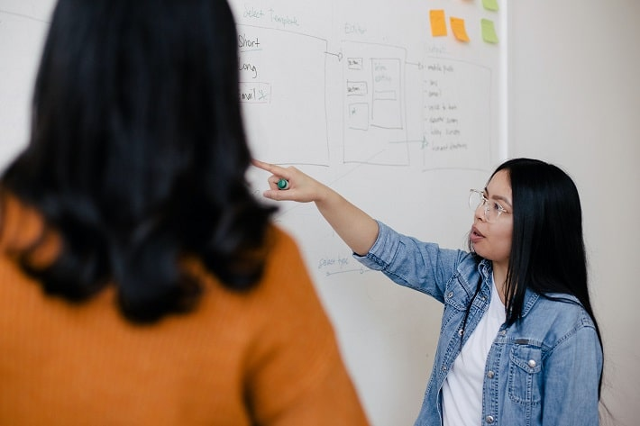 Lessons Small and Medium Sized Businesses Learned in 2021