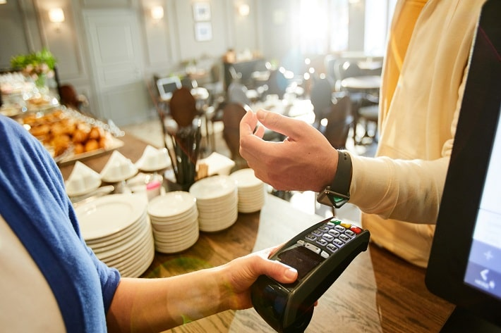 Mobile Payment Processing Trends