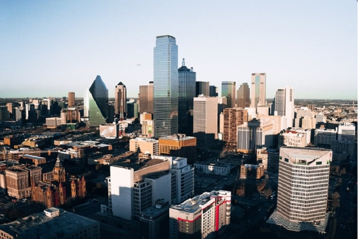 Step-to-Step Guide to Starting a Business in Texas
