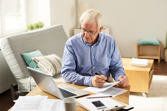 Why It Is Important To Review Your Pension