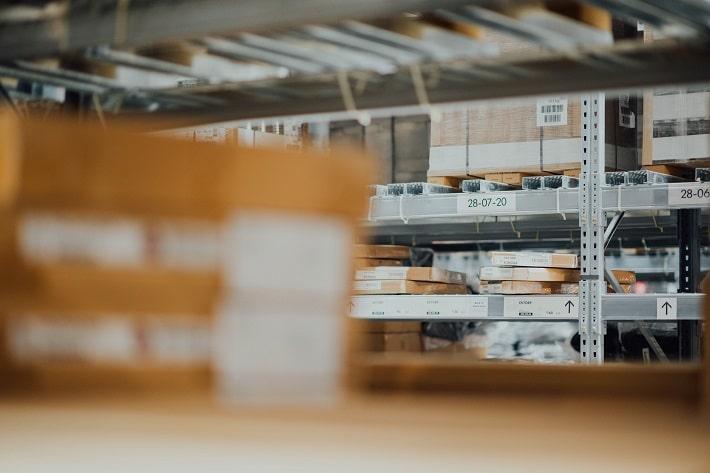 Running A Warehouse