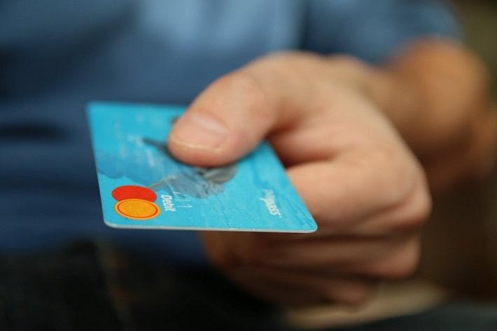 valid credit card generator