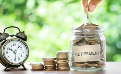 5 Ways to Financially Prepare For Retirement