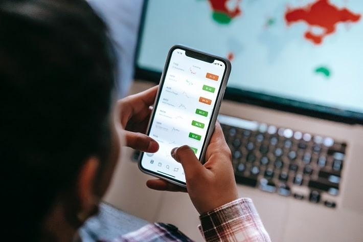 Best Stock trading App for Beginners