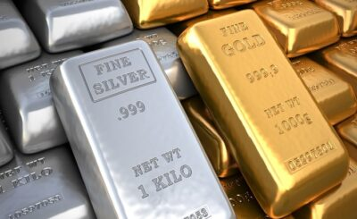Reasons to Investing in Precious Metals