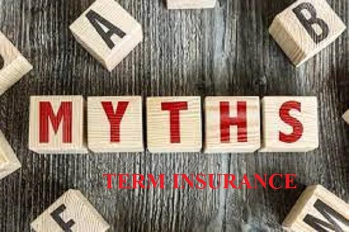 Term Insurance Myths