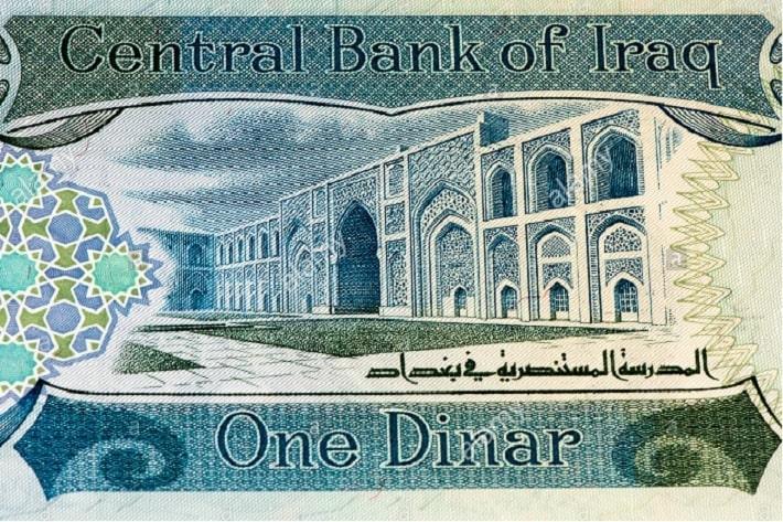Future Predictions for Iraqi Dinar
