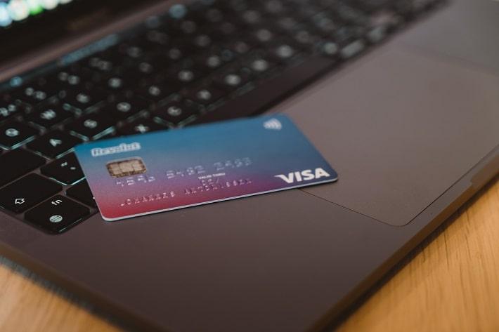 Virtual Credit Card Generator