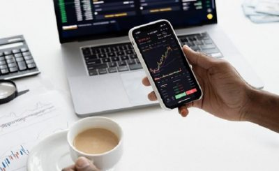 Financial Stock Trading Tips for Beginners