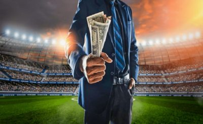 Online Betting Software